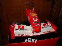 Ferrari F1 F2003ga Museau Sports Models Echelle 1/5 Eme Limited Superbe Rare
