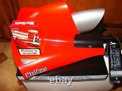 Ferrari F1 Presentoire Officielle Ferrari Team Marlboro Unique Et Tres Rare
