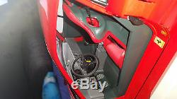 Ferrari F40 von Pocher 18 komplett unbespielt