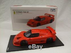 Ferrari F50 Gt Red Fujimi Tsm11fj001 1/18