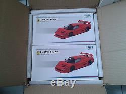 Ferrari F50 Gt Tsm11fj001 Fujimi 1/18