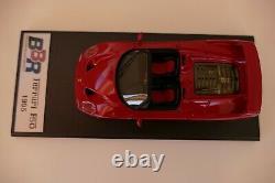 Ferrari F50 SPYDER 1995 BBR