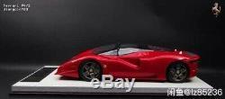 Ferrari P4/5 Apm 1/18