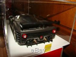 Ferrari P4/5 Competizione Apm Echelle 1/18 Carbon Limited Edition Tres Rare