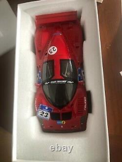 Ferrari P4/5 Competizione BMA 43 118