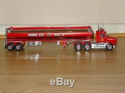 Franklin Mint Mack Firefighting Tanker Fire engine 143