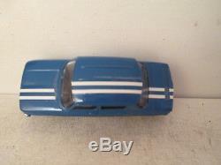 French Dinky 1414 Renault 8 Gordini R8 Gord 9 En Boite Mib Superb So Nice L@@k