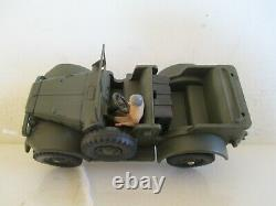 French Dinky 810 Dodge Wc56 Command Car Military Truck Mib Very Nice L@@k