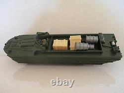 French Dinky Toys 825 Dukw Amphibious Military Truck Mib 9 En Boite So Nice L@@k