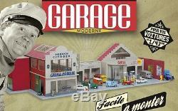 Garage Moderne Citroen Service Garage Moderne 1/43