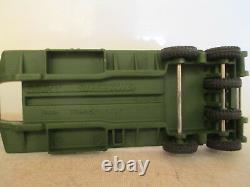 GB Dinky Toys 660 Thornycroft Mighty Antar Tractor Mib 9 En Boite L@@k
