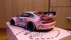 GT762 GT Spirit Porsche 993 RWB Pink Pig 1/18 asia edition