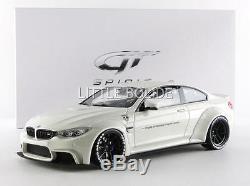 GT SPIRIT 1/18 BMW M4 LB Performance ZM066