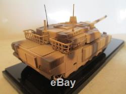 Giat Cef Replex Char Leclerc Tank Mib Military Superb 9 En Boite Peu Courant L@@