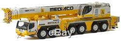 Grue LIEBHERR LTM 1350 6.1 Mediaco WSI51-2006