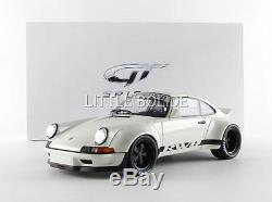 Gt Spirit 1/18 Porsche 911 / 930 Rwb 1973 Zm077
