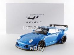 Gt Spirit 1/18 Porsche 993 Rwb Zm087