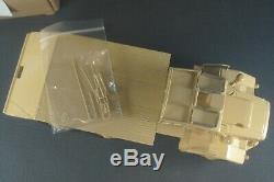 HIMOBO. KIT métal monté. BERLIET T 100 plateforme. + Boite