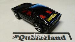 Hot Wheels Ferrari 308 GTB 1997 europe only (CL14)