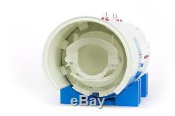 IMC ACCESSOIRE 1/50 TUNNELIER ROBBINS (TBM) L 275 mm X l 100 mm X H 120 mm MIB