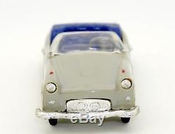 Icis Model Cars 1/43 Fiat 1200 Spyder #4 I. C. I. S Fergam Italy