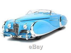 Ilario Delahaye 175 S Cabriolet Saoutchik 1949 1/18