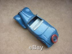 Jouets Citroen Traction Cabriolet