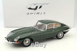 Jaguar E-Type vert 112 GT-SPIRIT