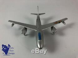 Jouet Ancien D'epoque Mercury Italie Ref 418 Avion Boeing B47 Stratojet No Dinky