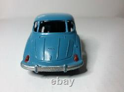 Jouet Ancien Lion Car Superbe Dkw Bleu Ciel En Tres Bon Etat Proche Du Neuf