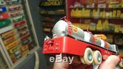 Jrd camion unic izoard transport de liquide en boite d origine rare model