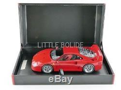 Kyosho 1/18 Ferrari F40 Phr1802r