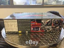 Kit Revell 1/12 Ferrari 126 C2 07229 Jamais Ouvert / Never Opened