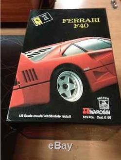 Kit ferrari F40 pocher Rivarossi