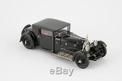 Kit pour miniature auto royal CCC Voisin C20 12 cylindres proto 1930 réf R01