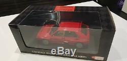 Kyosho 1/18 Lancia Delta HF Integrale Evoluzione II RED 08341R