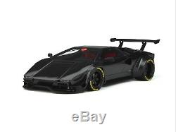 LAMBORGHINI KHYZYL SALEEM HURATACH 1/18 GT Spirit OttO GT234 EN STOCK
