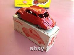 LION TOYS Lion Car DKW Mint Boxed so Dinky