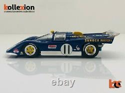 LOOKSMART FERRARI 512M Sunoco n°11 Le Mans 1971 Donohue Hobbs 1.43