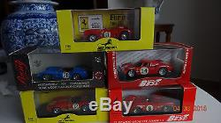 Lot 53 Ferrari Le Mans 1/43
