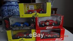 Lot 54 Ferrari Le Mans 1/43