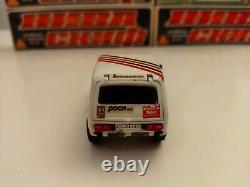 Lada Niva A20 Gemi Poch Rallye 1/43 Ussr Cccp