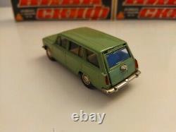 Lada Vaz 2102 A11 Pistache Lada 1/43 Ussr Cccp