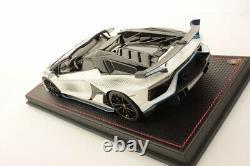 Lamborghini Aventador SVJ Xago Edition MR 1/18 LAMBO39XA NEW