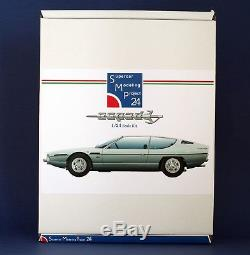 Lamborghini Espada Serie 1 Kit 1/24 SMP24 NEW
