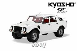 Lamborghini Lm002 1/18 Kyosho Gt Spirit