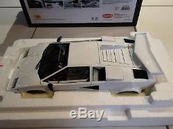 Lamborghini countach LP5000S 8612W kyosho 1/12