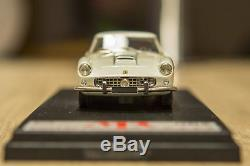 MR models Ferrari 400 gt factory built bausatz kit 1/43