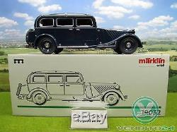 Märklin 19032 Insider Pullman Limousine 116 OVP NEUWERTIG/ U0036