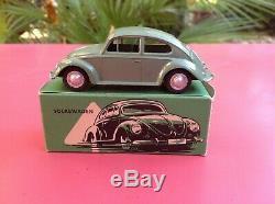 Marklin Réf 8005 Volkswagen VW Mint original box so dinky